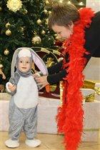 О, Дед Мороз! Под Новый год я отыскал Жар-Птицу!