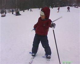 Лыжню!!!