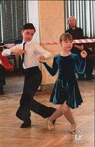Бальные танцы -  это тоже спорт!