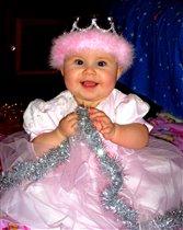 я-маленькая принцесса!!!