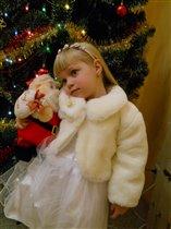 Жду Деда Мороза