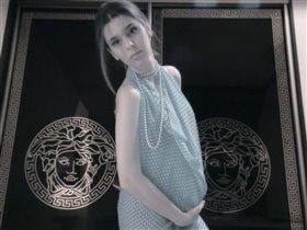 Желанная беременность делает женщину прекрасной...