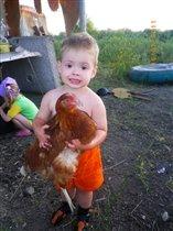 курицццаа!!!!
