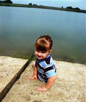 Александра, 2.5 года