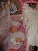 Проспала королевский бал