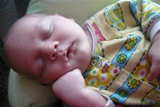 Сладкие сны!