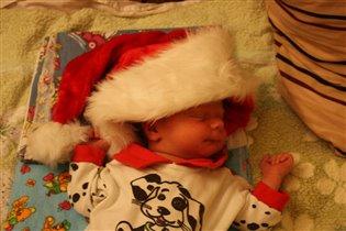 Маленький Дед Морозик
