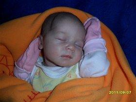 Спит усталая принцесса)
