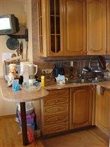 Кухня столовая.