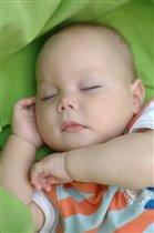 спим сладко