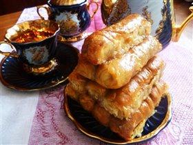 Восточная сладость 'Пальчики оближешь'