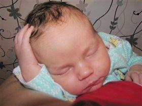 - Ох , как я устал, засыпаю, сплюю!!!