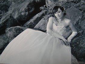 Я счастливая невеста!