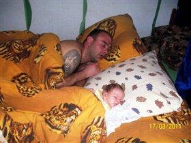Сони мои любимые