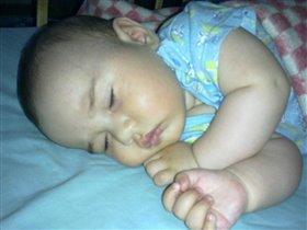 Спи моя радость, усни