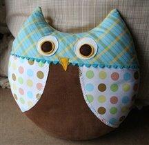 Домашний текстиль: красивые подушки своими руками