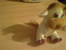 одна из любимых игрушек моей доченьки-Регины!