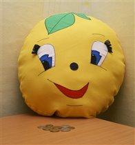 Солнечное яблоко)))