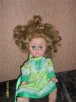 Кукла Катя.