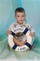 Волков Владислав, 5 лет