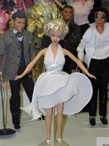 'Куклы так похожи на людей...'