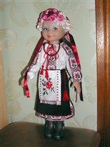 Украиночка