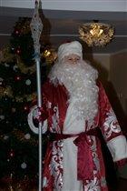 Дед Мороз к Вам в гости