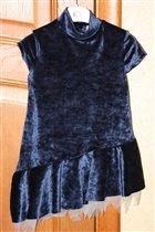Праздничное платье фирмы Daniela di Petit (Италия)