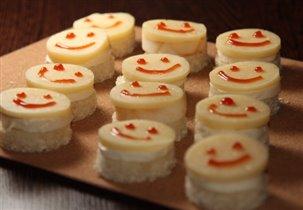 Smile)