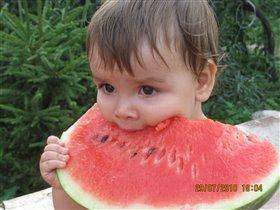 Большая ягодная любовь