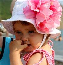 Елизавета, 1 год и 9 месяцев