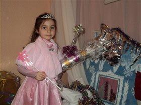 моя принцесса Анастасия