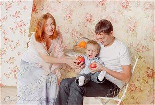 Flower family