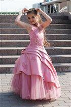 Очаровательная маленькая принцесса