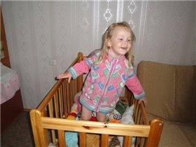 детская кофта ХБ
