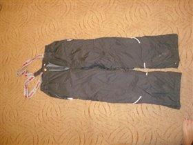 хуппа брюки р 140