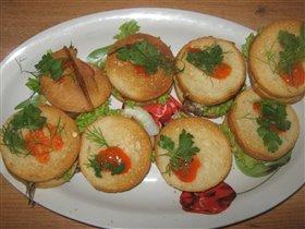 Бутербродики-Весельчаки