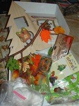 Осенний проект от Natashkи :-)