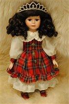 Красавица Кукла.