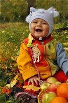 первая осень в жизни эмилии