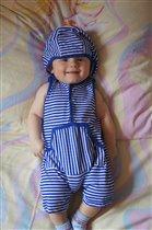 маленький морячок!!!!!!!!!!