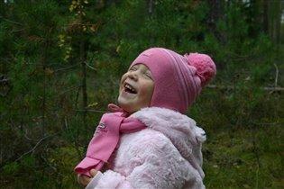 в лесу2011