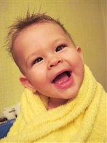 Гавриил, 7 месяцев