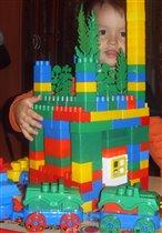 будующий строитель