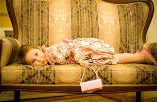 И 'принцессам' положено отдыхать