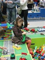 С Лего, в Лего :-))