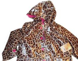 непромокаемая куртка 4г