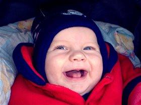 Самая сладкая улыбка