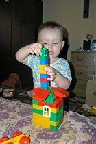Строить башню - дело ответственное!