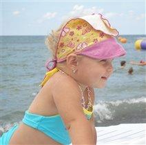 Море море, Море улыбок !!!